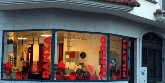 En Hoyo de Manzanares, tu Escuela de Danza, Teatro y Pilates.